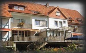Hotel Lippoldsberger Hof