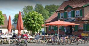 """""""Zur Linde"""" Ältester Gasthof auf Rügen"""