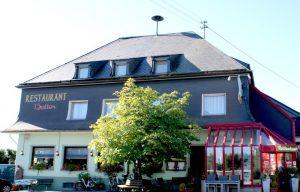 Hotel Restaurant Balter