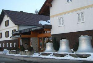 Hotel Ferienidyll Maxhöhe