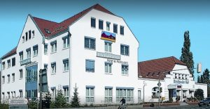 Hotel-Restaurant Brackweder Hof
