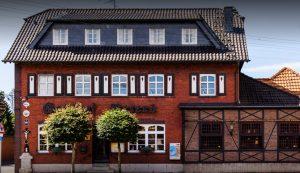 Hotel-Restaurant Peters anno 1650
