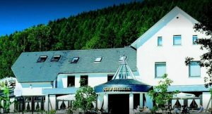 Hotel-Restaurant-Café Schweinsberg