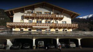 Hotel-Feriengut Buasen