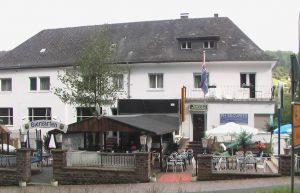 Hotel zum Nimstal