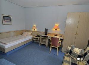 Urlaubs- und Wellness-Hotel Am Kurfürstlichen Schlösschen