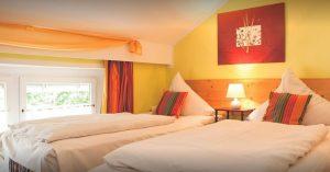 Hotel Gasthof Altes Schützenhaus