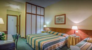 Hotel Giardino D´Europa