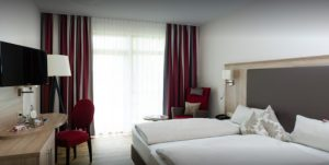 Hotel St. Georgen