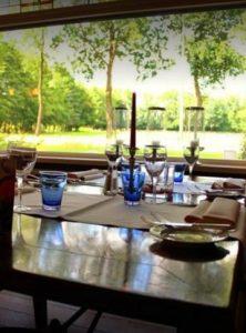 Hotel-Restaurant Berg En Dal