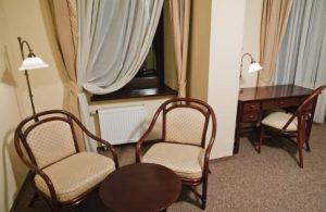 Hotel Residenz Lorien
