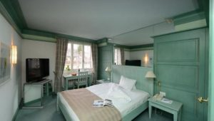 Hotel Balsthal AG