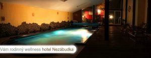 Clubhotel Nezábudka