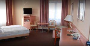 Hotel Christinenhof