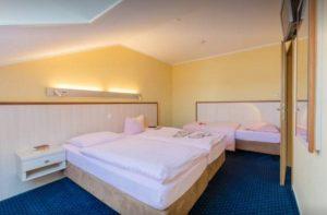 Hotel Haffidyll