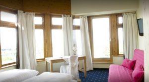 Bergrestaurant – Hotel Bobhaus Winterberg