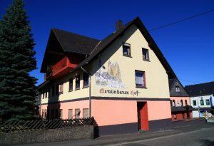 Hotel – Restaurant Gemündener Hof