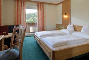 Hotel Crystal St. Johann