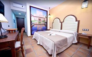 Hotel Albaida