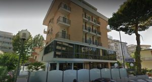 President Club Hotel