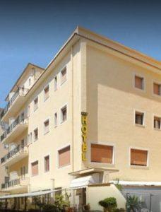 Hotel Il Nocchiero