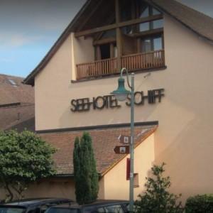 Seehotel Schiff