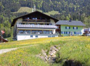 Ferien – Pension Katharinahof