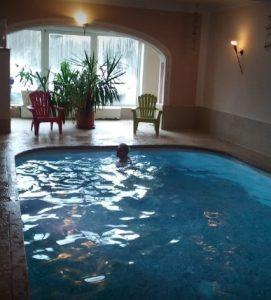 Hotel Bergland-Hof