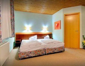Hotel Restaurant Ziegenkrug