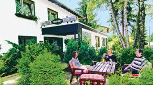 Comforthotel Birkenhof