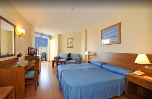 Hotel Helios Costa Tropical