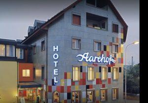 Hotel Aarehof