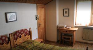 Hotel Maison des Myrtilles