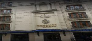 Hotel Romance Istanbul