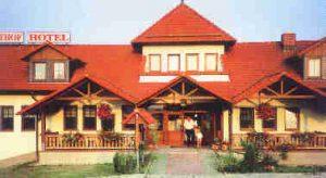 Hotel Goldberg