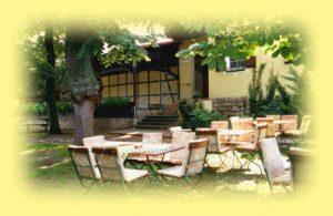 Gast- & Pensions-Haus Hodes