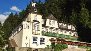 Hotel & Gasthaus Schwarzmühle