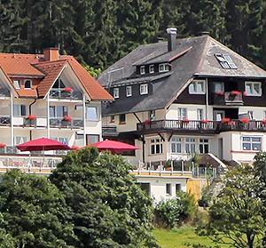 Sport- und Ferienhotel Sonnhalde