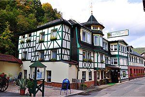 Hotel Zum Wildpark