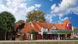 Hotel Germersdorf Zum grünen Jäger