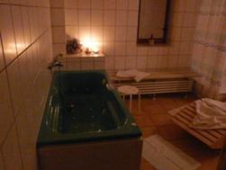 """Hotel """"Waldhaus Wittgenthal"""""""