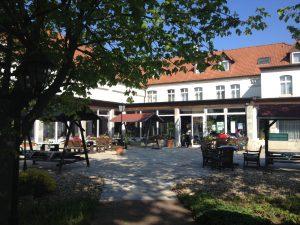 Hotel und Restaurant Schöne Aussicht