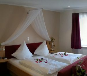 Hotel Vossbur