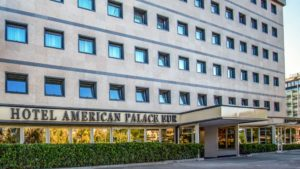 Hotel American Palace EUR ****