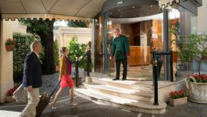 Hotel degli Aranci Roma ****