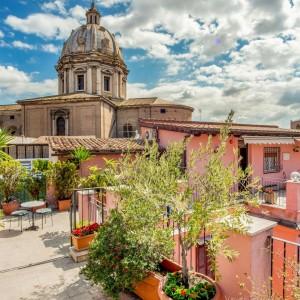 Hotel Sole Roma ***