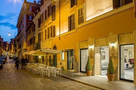 Hotel Della Conciliazione ****