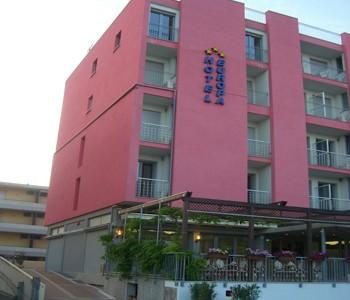 Gallerini Hotels | Hotel Europa Grado