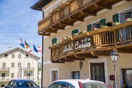 Hotel Cervo Lavarone